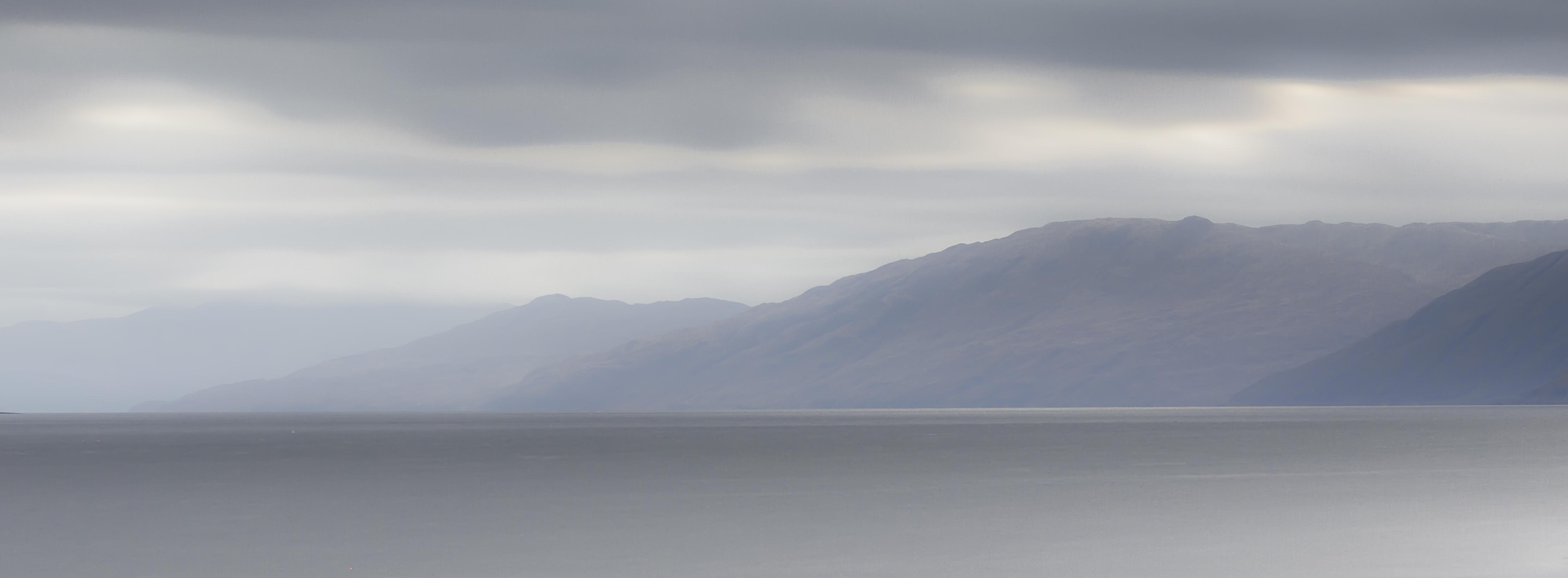 Loch Linnhe Pano