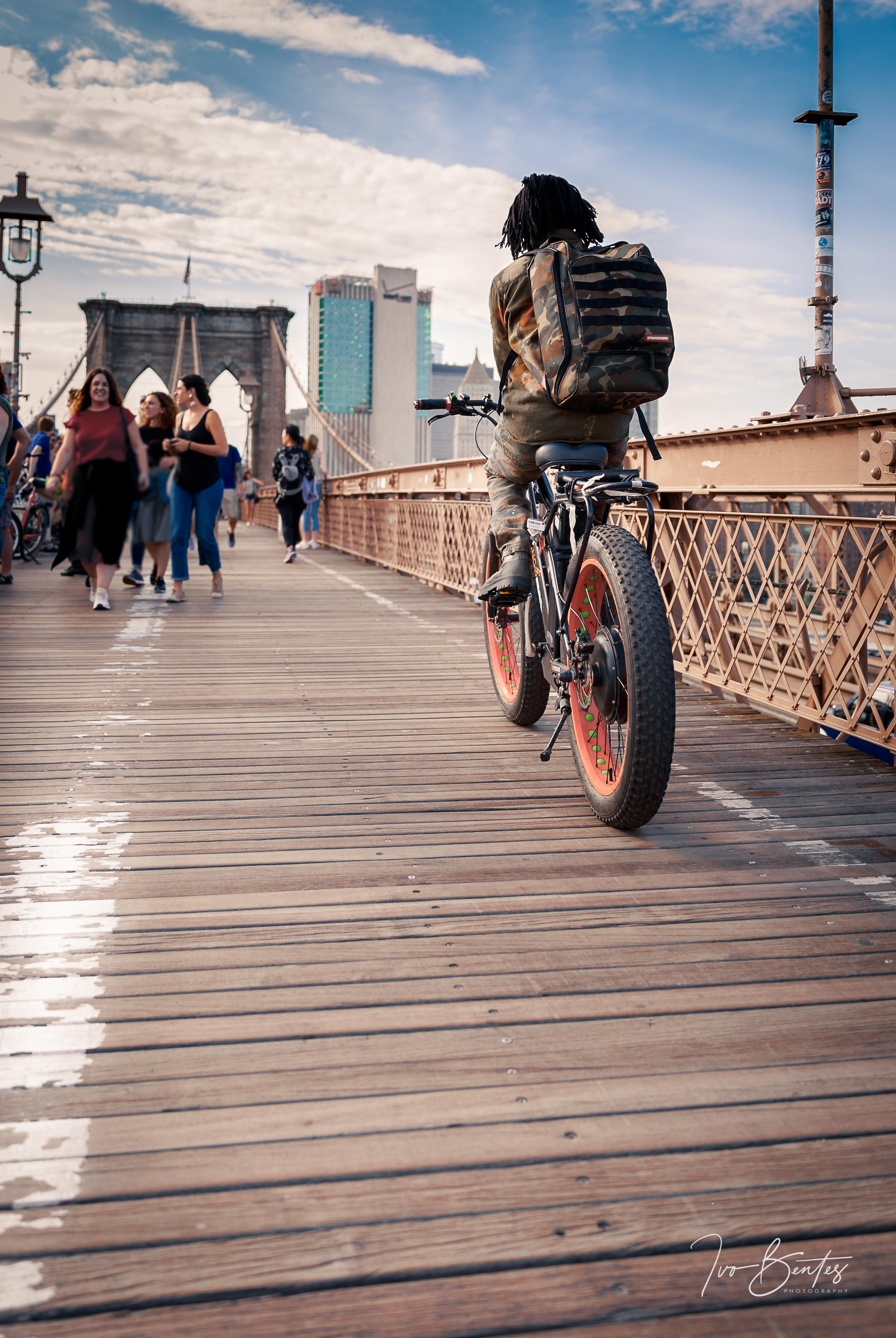 Brooklyn Bridge urban
